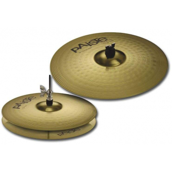 Paiste Essential Set 101 Brass