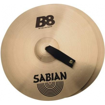 "SABIAN 18"" B8 Band 41822"