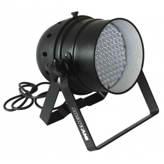Involight LED Par56/BK