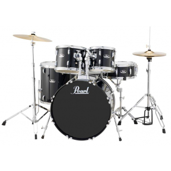 Pearl RS525SC/ C31(Jet Black)