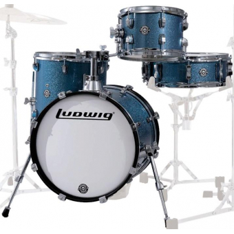 LUDWIG LC179 (023) Breakbeat Questlove