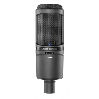 Audio-technica AT2020USBi