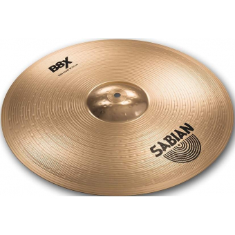 "Sabian 18""Thin Crash B8X"