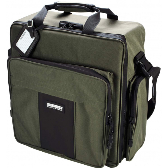 Reloop CD Player / Mixer Bag Superior olive