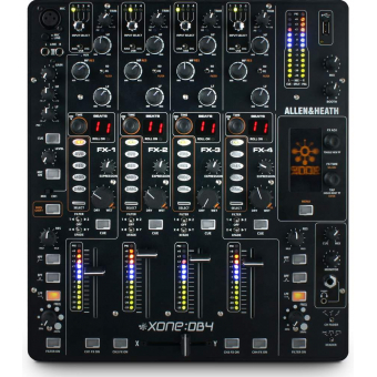 ALLEN&HEATH XONE:DB4