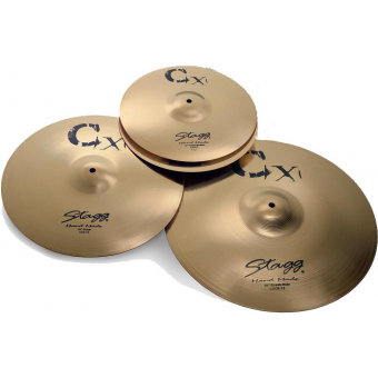 STAGG CXG SET