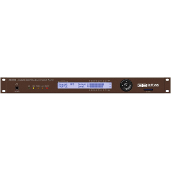 DEVA Broadcast DB8008