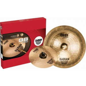 SABIAN B8 PRO Effects Pack set