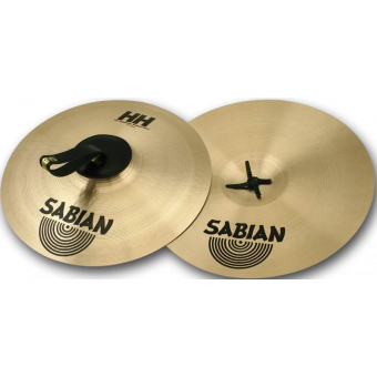 "SABIAN 20"" HH NEW Symphonic Medium Heavy 12055"