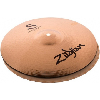 ZILDJIAN S MASTERSOUND HI HAT PAIR 14'