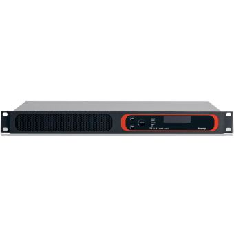 Biamp TesiraFORTE AVB VT