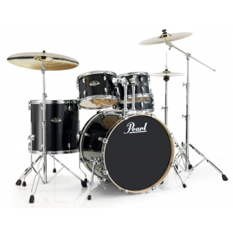 Pearl EXL725S/ C248(Black Smoke)