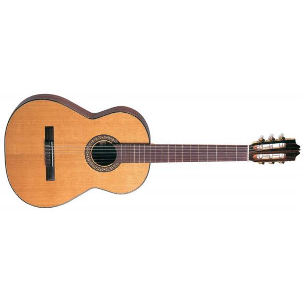 классическая акустическая гитара LAPATRIE 388 Presentation купить за 43 080 ₽ в Интернет-Магазине ToneZone.ru