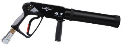 DJ POWER X-5.1 PRO CO2 GUN